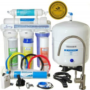iSpring Reverse Osmosis Filter