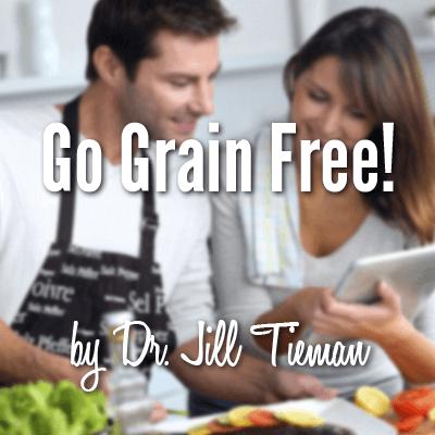 Go Grain Free Class