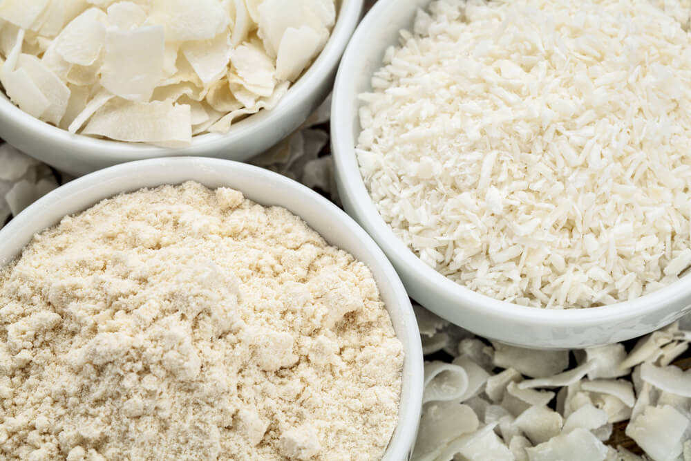 How to Use and Make Coconut Flour