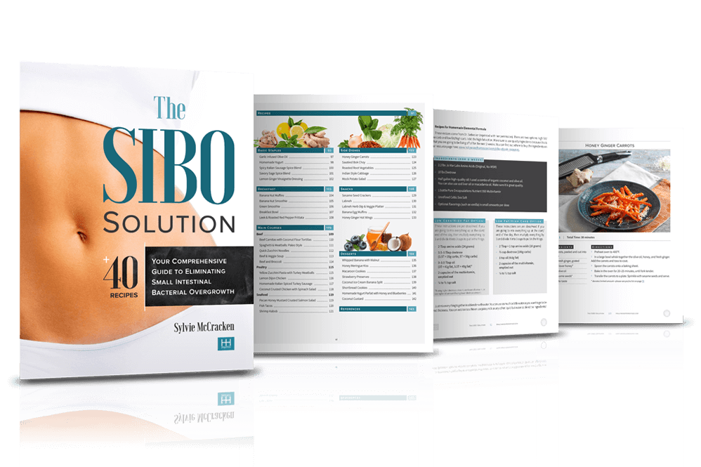 The SIBO Solution