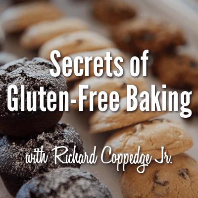 Secrets of Gluten-Free Baking