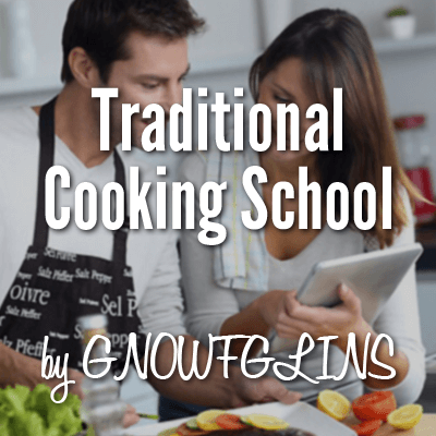 Traditional Cooking School