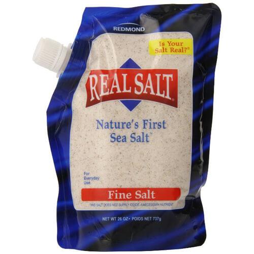 Redmond Real Salt Refill