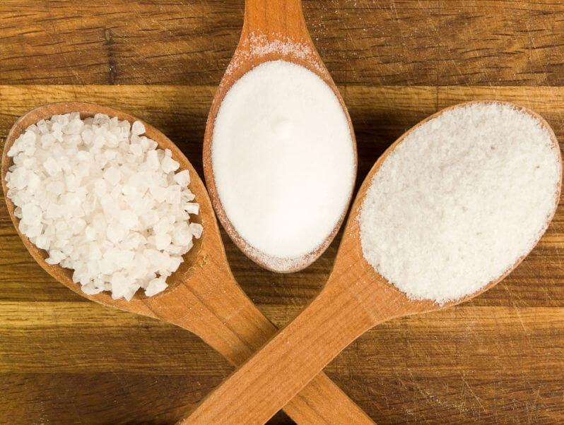 Why Sea Salt is Better Than Table Salt