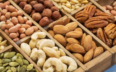 Why You Should Soak Nuts and Seeds